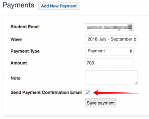 Easy School Registration - Emails payment2 300x241 - Emails