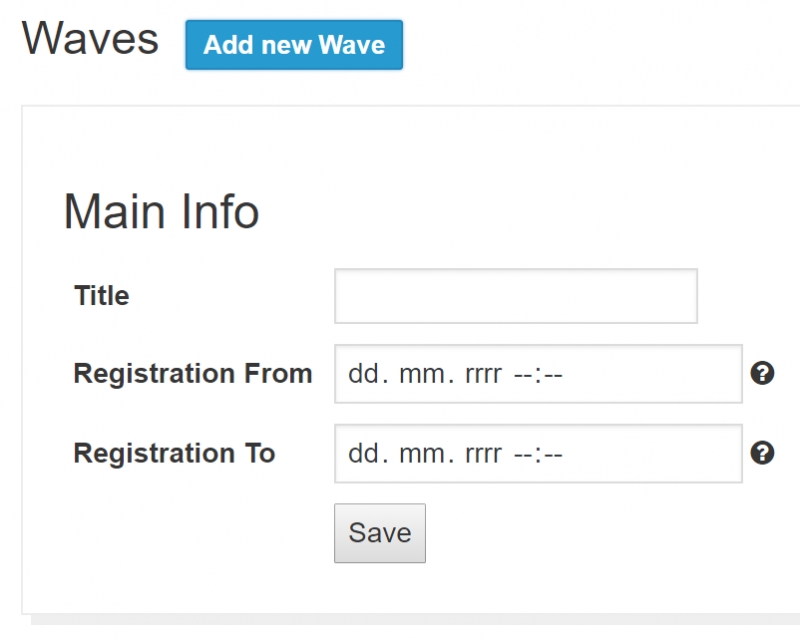 Easy School Registration - easy school registration docs add wave form 800x640 - Waves